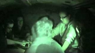 The Four Crosses Ghost Hunt Live Ghost Hunt 27th September 2014