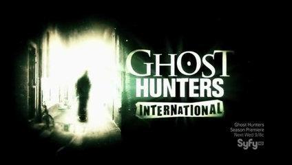 Ghost Hunters International [VO] - S03E13 - Hells Gate [FINAL] - Dailymotion