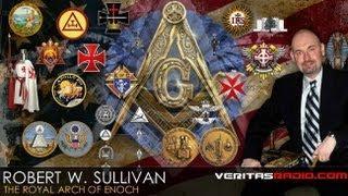 Robert W. Sullivan on VeritasRadio.com   The Royal Arch of Enoch   Segment 1 of 2
