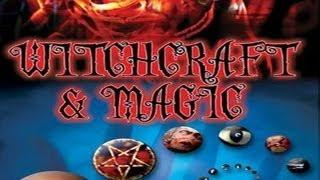 Witchcraft and Magic:  Witchcraft - FREE MOVIE