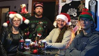 Virginia Paranormal Investigations Christmas Special 2017