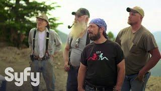 "Ghost Mine: ""Introduction to the Mine"" Sneak Peek 