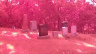 Haunts From The Cape. Spirit Communication. Hardwood Hill Cemetery