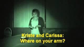 Chill Seekers: Ghost Hunt Episode 9 : Tropicana Night Club, Stockton, CA True Ghosts Stories.