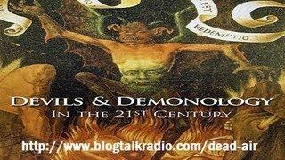 Para-Drama & Demonology - An Interview with a Demonologist on Dead Air Paranormal Radio