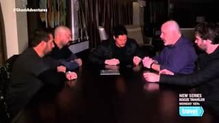 Ghost Adventures S10E12 Demons Seattle