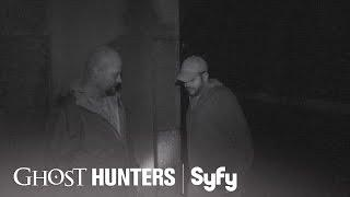 GHOST HUNTERS (Clips) | 'Boo' | Syfy