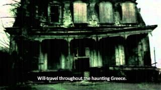 Greek Paranormal Society Project Promo