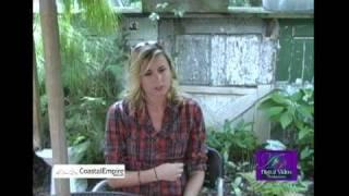 Ghost Hunters International Interview Ashley Godwin Interview Part 02