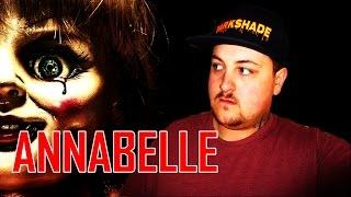 Annabelle The Demonic Doll!