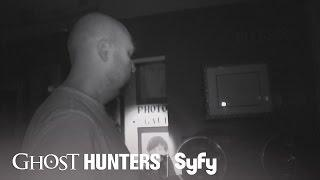 GHOST HUNTERS (Clips) | 'Permed' | Syfy