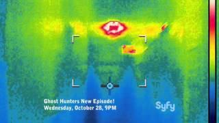 Ghost Hunters Sneak Peek Clip - Darker Learning