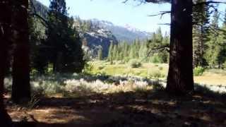 """Noble & Bull Lake - Part 25 """"Carson Iceberg Wilderness"""""""