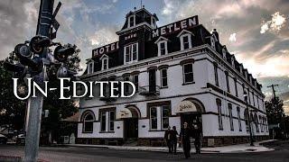 Ghost Adventures: Hotel Metlen - My Review