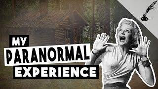 Paranormal Q&A | My Paranormal Experience, How I Research and Elisa Lam