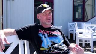 Weta Digital: Celebrating 20 Years - 'My Story' Episode 1 with Wayne Stables
