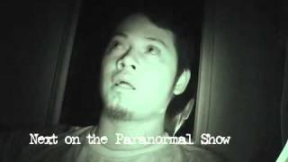 SGHC's The Paranormal Show Episode Three Trailer