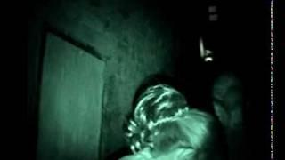 Haunted New Orleans! New Orleans paranormal investigation, Ruby Fruit Jungle