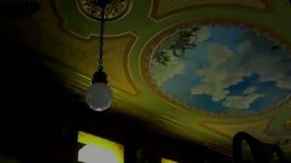 Ghostly  Business Meeting (Lemp Mansion)