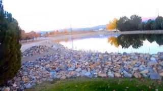 "Minden Eastside Memorial Park - Part 2 ""Serenities Pond"""