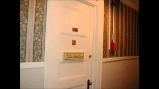 EVP Session Copper Queen Hotel, Bisbee, AZ with Debby Constantino