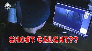 Paranormal Activity Caught on Camera? (DE LVC Pt2)
