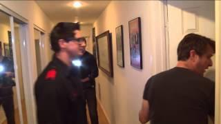 Ghost Adventures Teaser from the Oman House Travel Channel Feb 15th 2014
