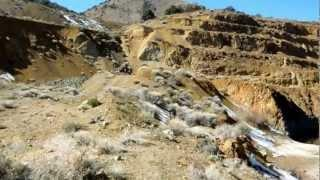 """Flowery Mountains & Mine - Part 9 """"The Districts Most Prominent Mine"""""""