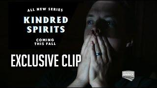 """EXCLUSIVE: Kindred Spirits """"Watch From The Woods"""" Comic-Con Teaser   Destination America"""