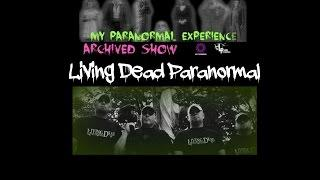 My Paranormal Experience-Living Dead (made with Spreaker)