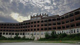 Waverly Hills Sanatorium | Paranormal Wednesdays | Episode 13