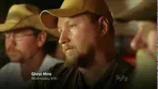 """Ghost Mine: """"Gold Fever"""" Preview 