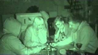 Ghost Hunt Live Ordsall Hall Investigation