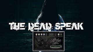 Paranormal Voice | THE DEAD SPEAK | My Spirit Guides | Spirit Box Session 8 | Afterlight Box