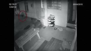 Real Ghost Caught On CCTV Camera | Ghost Sighting | CCTV Footage | Scary Videos