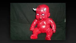 Scary videos, Freaky Dolls You will Dare to Touch , Incredibly Scary Figurines - Haunted Palace
