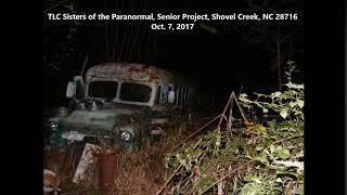 Investigator asks a specific question about the bus. Please listen.