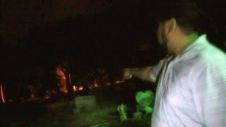 Paranormal Videos: Unexplained Sighting! DE #87