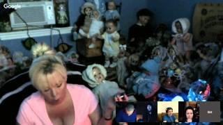 Paranormal Hangout, LIVE EVP's w/investigators, See Below! Amazing hangout!
