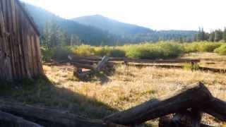"""Meiss and Round Lake - Part 11 """"A Ranch Much Like Little House On The Prairie"""""""