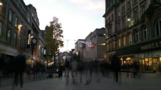 Church street time lapse