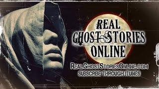 Real Ghost Stories: Plagued By Shadow People