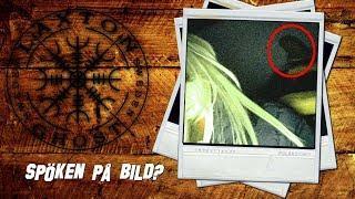 Spöken På Bild - S2 Del 2 - Spöket i biosalongen - LaxTon Spökjägare