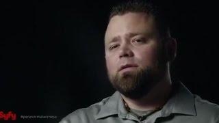 PWS05E10 - Paranormal Witness Season 5 Episode 10 - The Jail
