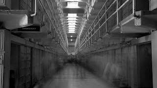 Haunting Ghosts in Alcatraz - The Devil's Island - Documentary