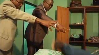 No Hidden Place - Nigerian Nollywood Latest Full Movie