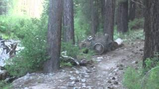 "Wolf Creek Part 7 ""Finding Bigfoot"""