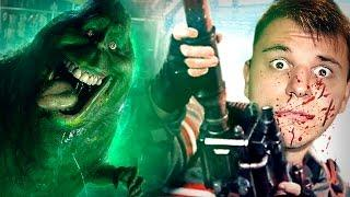 GHOST HUNTING PROFESSIONAL | Ghostbusters Part 1