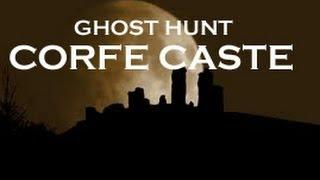 Terrifying Paranormal Activity Caught On Camera At Haunted Castle