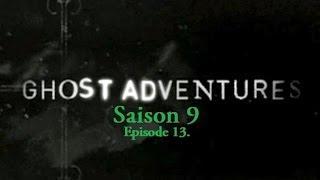 Ghost Adventures - La prison de Licking County | S09E13 (VF)